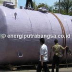 Fiberglass Water & Chemical Tank