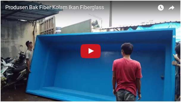 video bak fiberglass di youtube