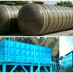 ground water tank frp