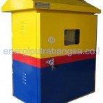 Box Panel Listrik Bandung – Box KWH – Box PJU