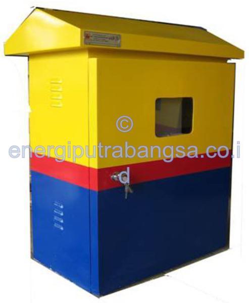 Box Panel Listrik Fiberglass