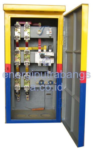 Box Panel Listrik Bandung