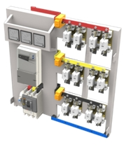 box panel listrik 3