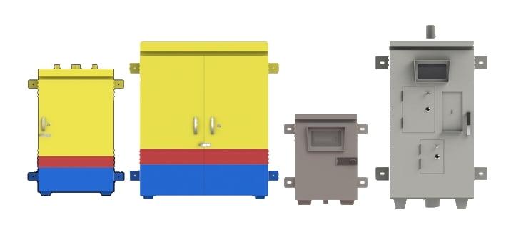 box listrik