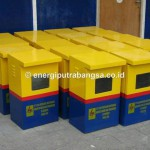 Box Panel Listrik – Jasa Pembuatan