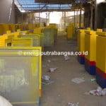 Produk Panel Listrik – Jasa Fabrikasi – Box Panel Listrik Fiberglass