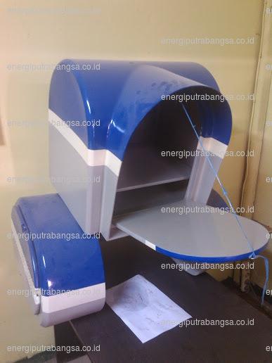 box motor fiberglass