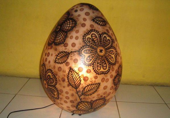Image result for lampu hias fiberglass