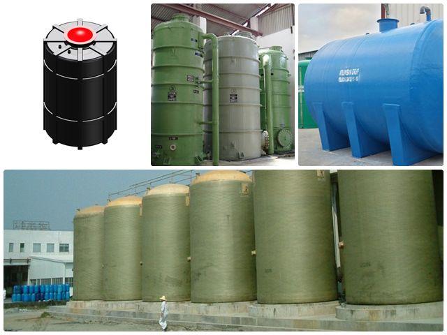 distributor tangki air fiber murah