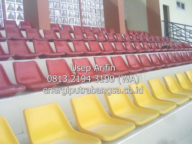 Harga Kursi Stadion yang Berkualitas