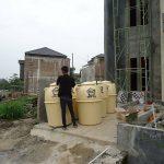 Bio Septic Tank Di Dalam Rumah Bebas Bau