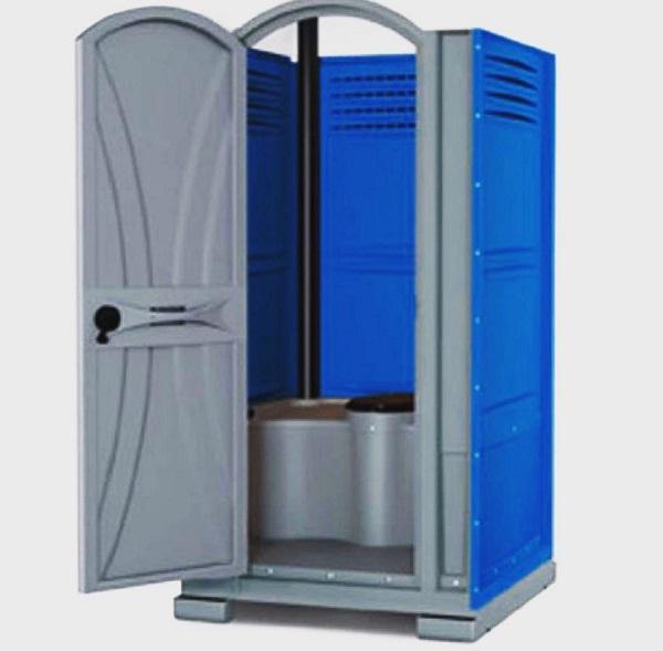 Desain Toilet Fiberglass Modern Dengan Spesifikasi Lengkap