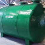 Harga Septic Tank Bio Terjangkau Kualitas Unggulan