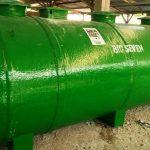 Jual Tangki STP Fiberglass Paling Ramah Lingkungan