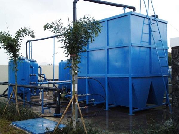 Kontraktor Instalasi Pengolahan Air Agar Tidak Tercemar