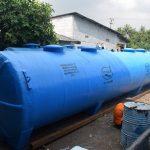 Produsen IPAL Komunal Untuk Sanitasi Ramah Lingkungan